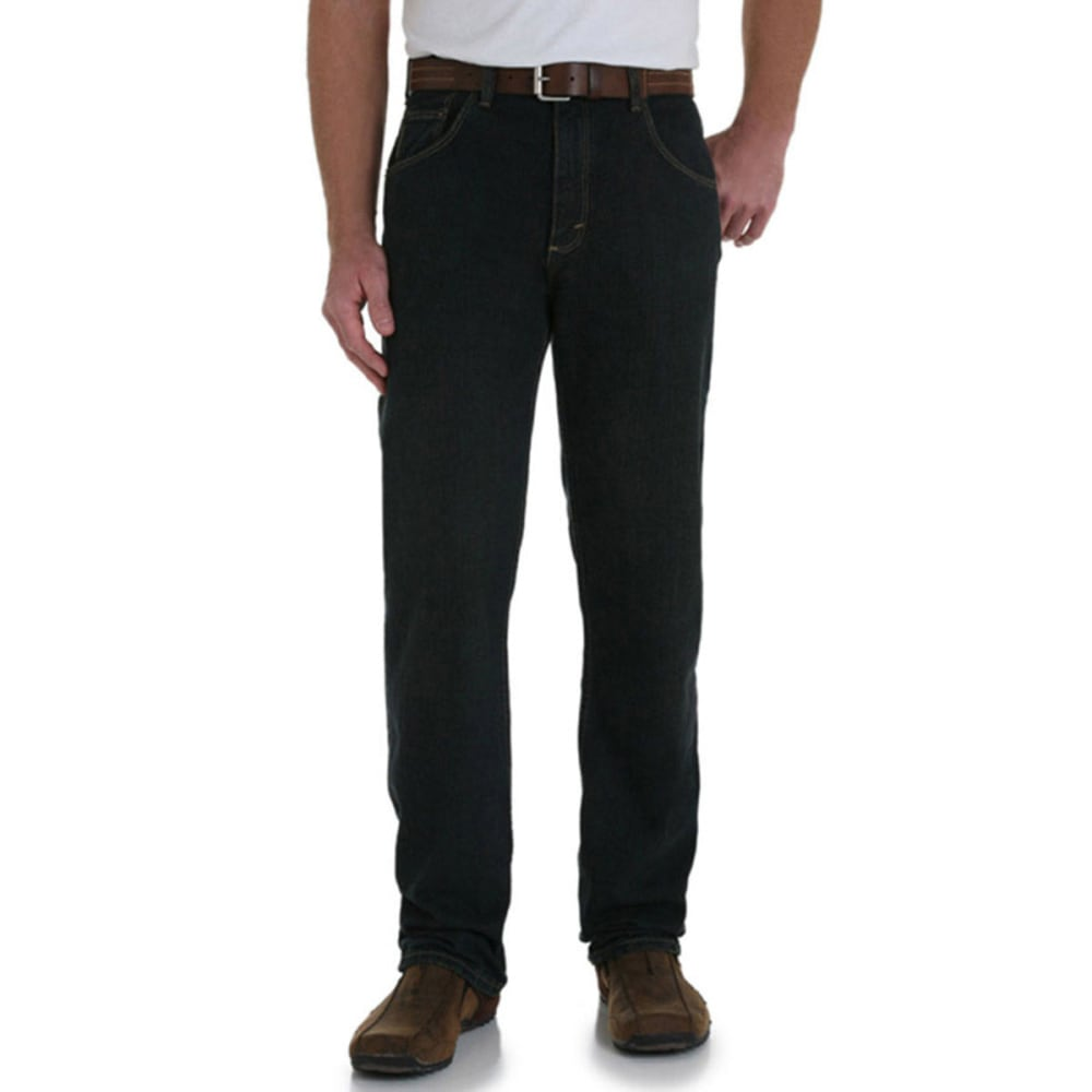 GENUINE WRANGLERLoose Fit Jeans - CRESCENT MOON - CM