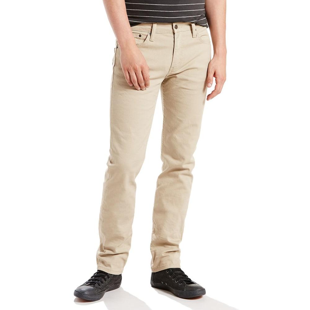 LEVI'S Men's 511 Slim Fit Jeans 36/29