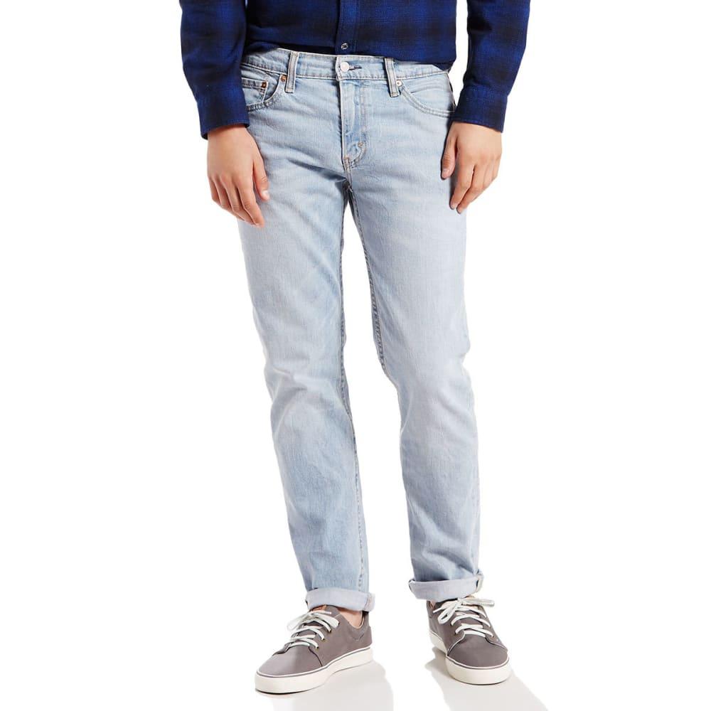 LEVI'S Men's 511 Slim Fit Jeans - BLUE STONE 1432