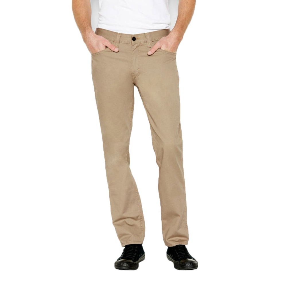 LEVIS Men's 511™ Slim Fit Line 8 Pants - BEIGE