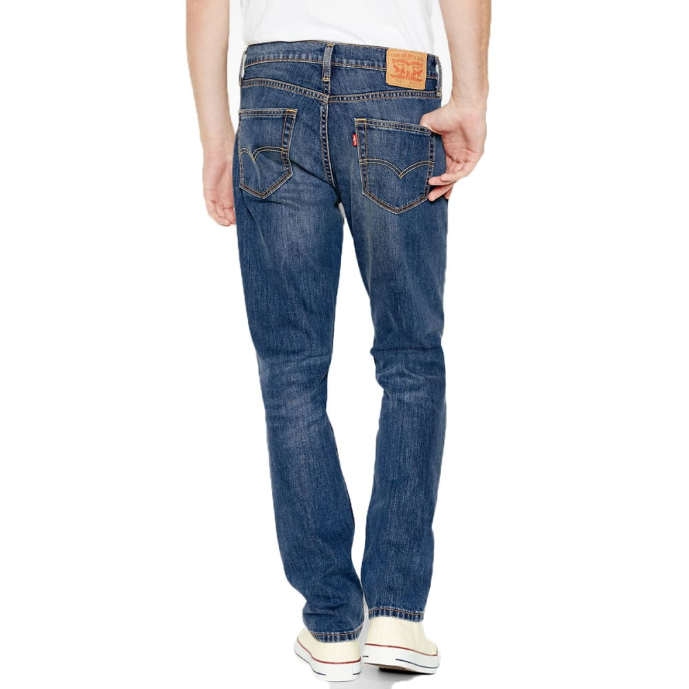 LEVI'S Men's 511™ Slim Throttle Jeans - THROTTLE