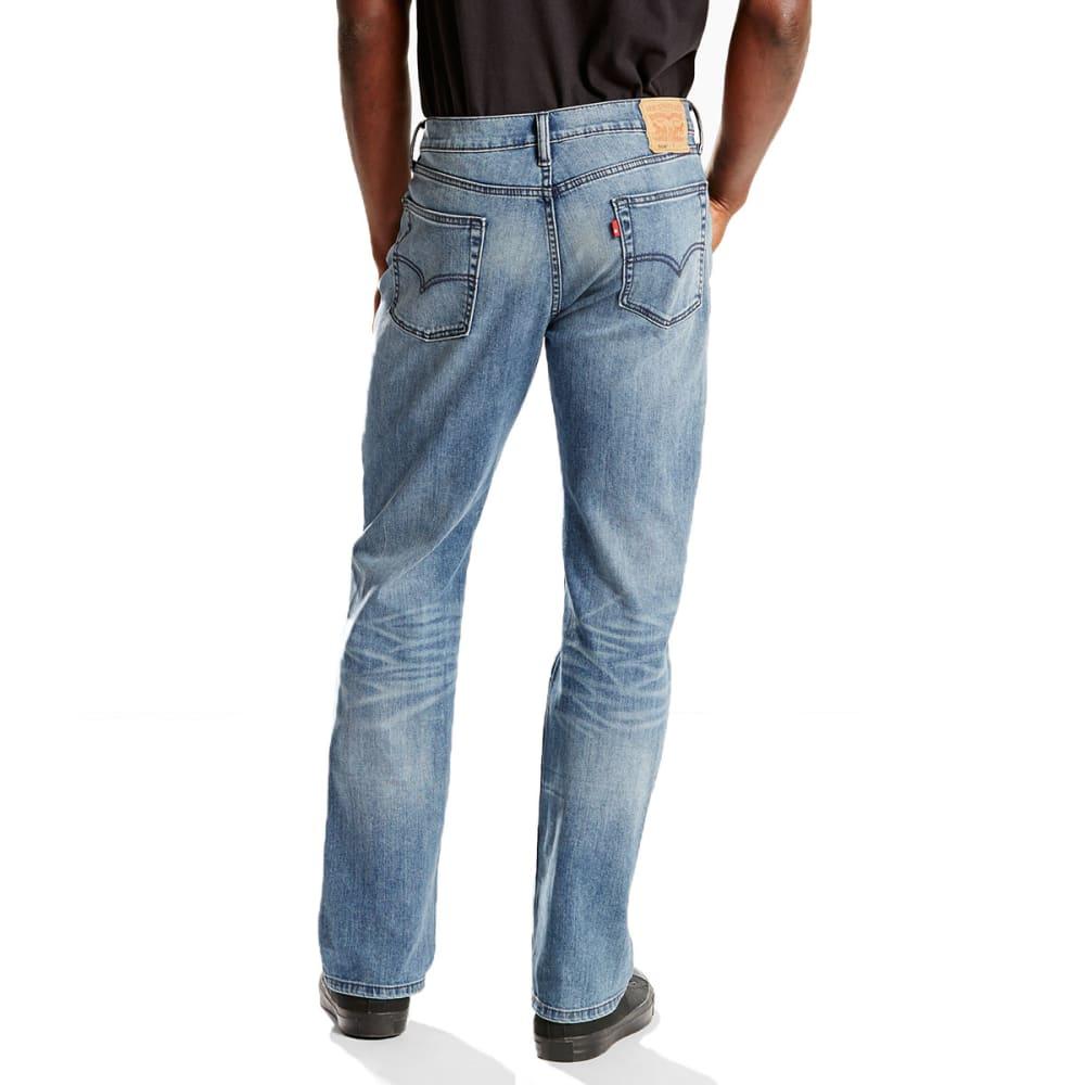 LEVI'S Men's 514™ Straight Jeans - SOUTH