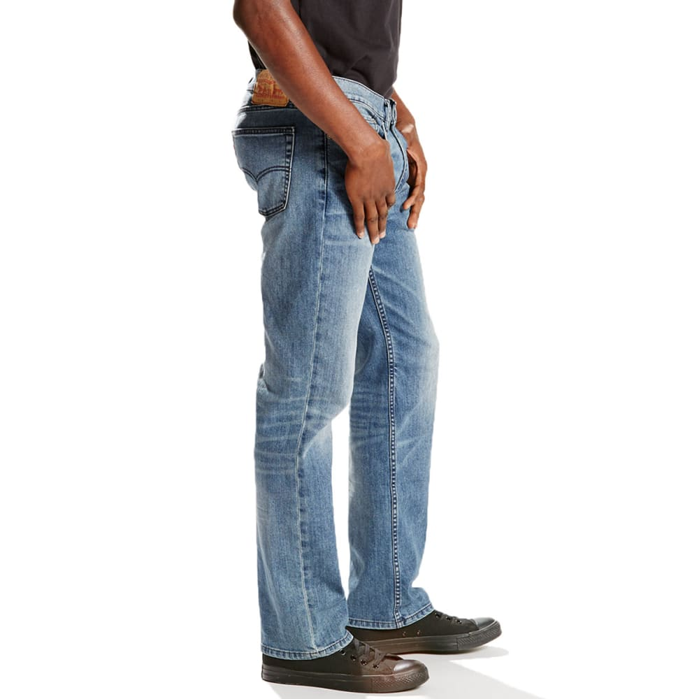 LEVI'S Men's 514™ Straight Jeans - SOUTH