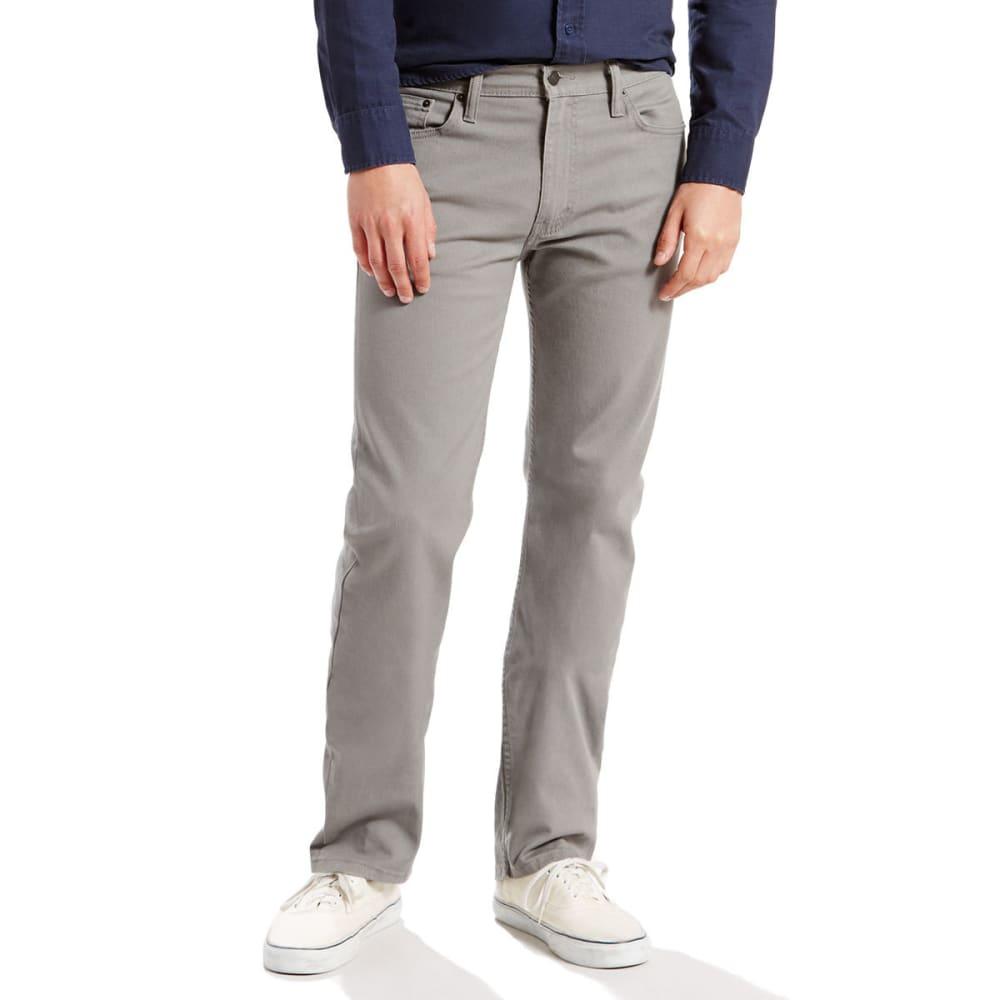 LEVI'S Men's 513 Slim Straight Fit Jeans 28/30