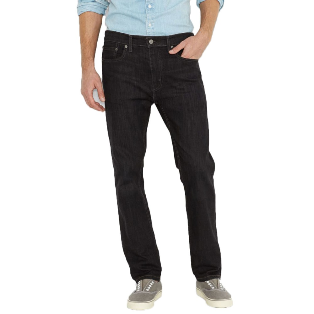 LEVI'S Men's 513 Slim Straight Fit Jeans - LEVINE 0186