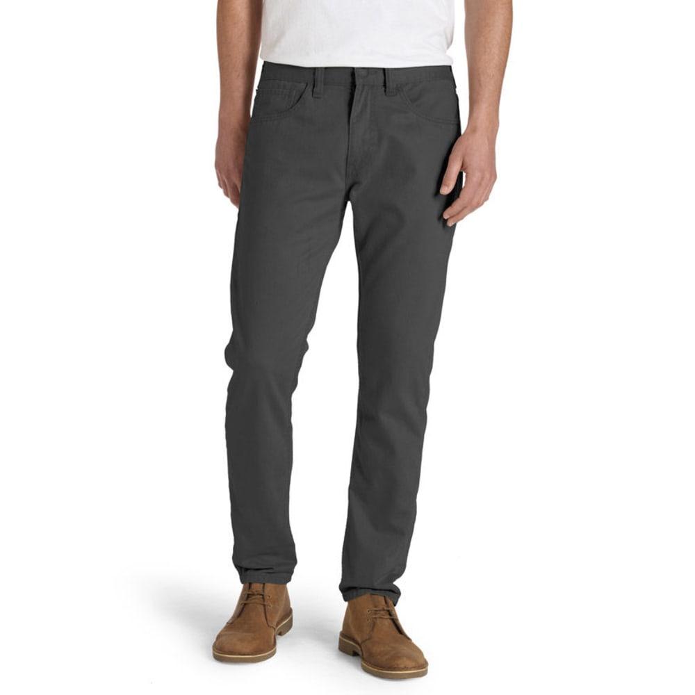 LEVI'S Men's 514 Straight Fit Twill Pants 29/32