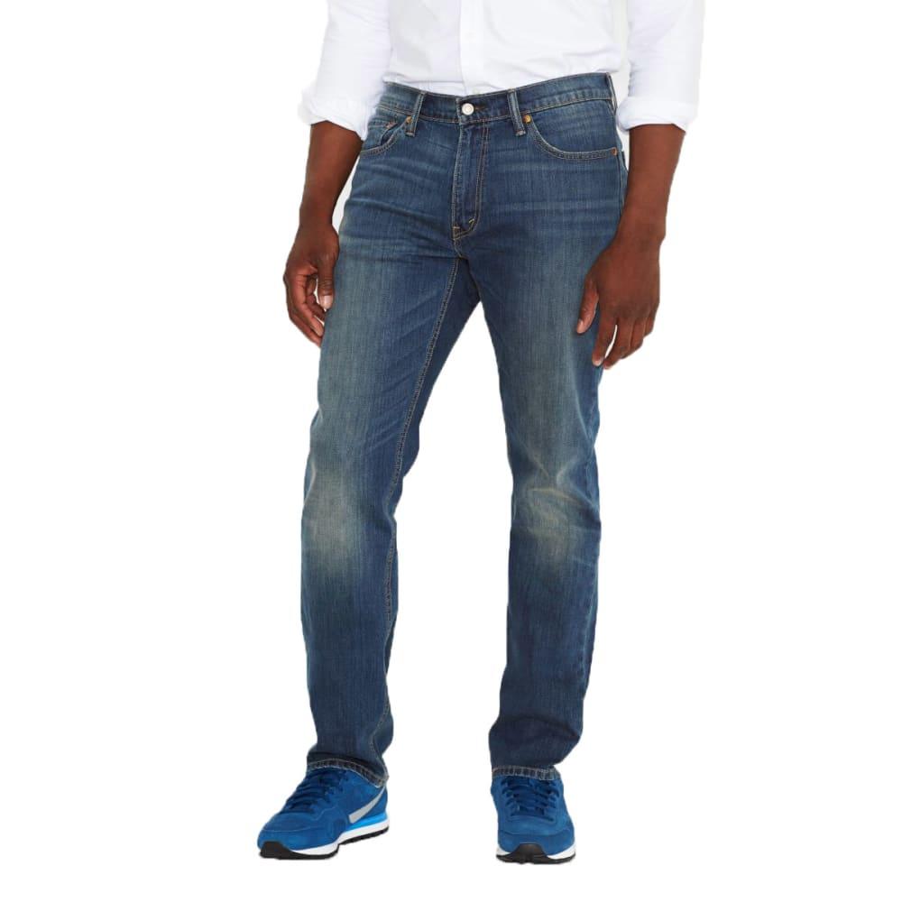 Levi's Men's 541 Athletic Fit Jeans - Blue, 36/36