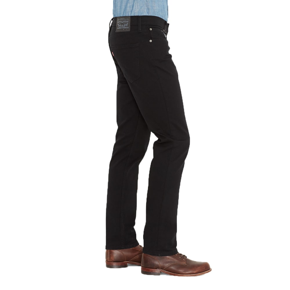 LEVI'S Men's 541™ Athletic Fit Jeans - JET