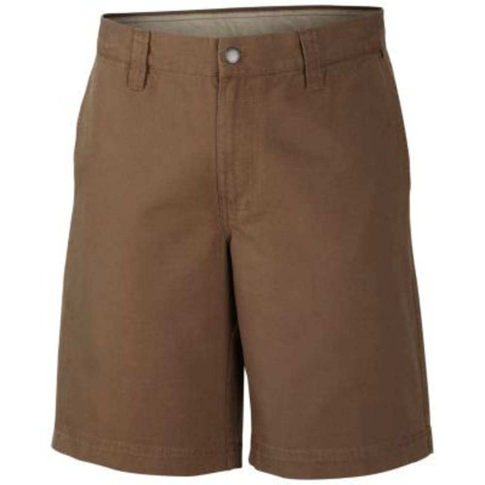 COLUMBIA Men's Roc II 8 in. Shorts - BLOWOUT 30