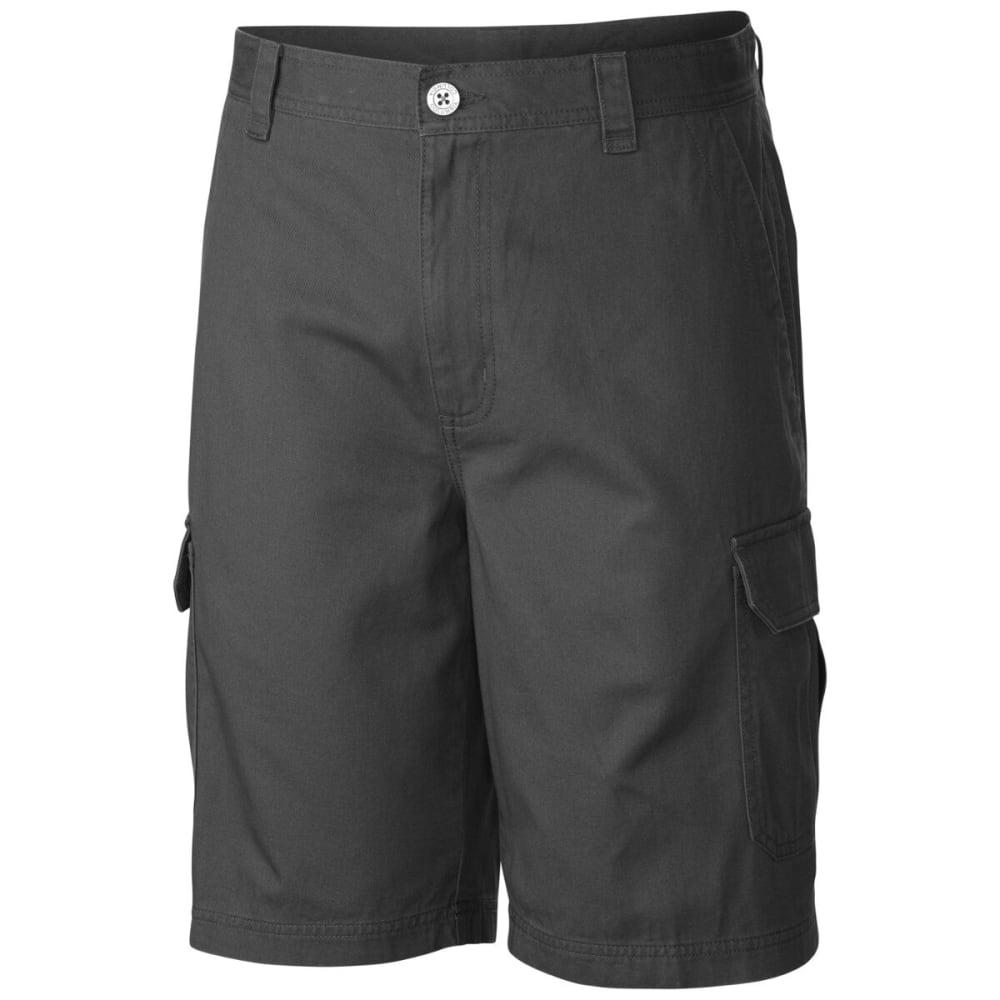 COLUMBIA Men's Brownsmead II Shorts - GRILL 028