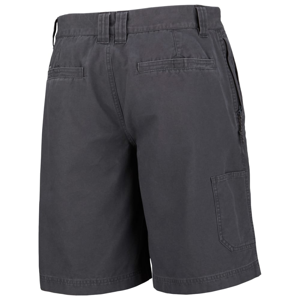 COLUMBIA Men's Roc II Shorts - GRILL-028