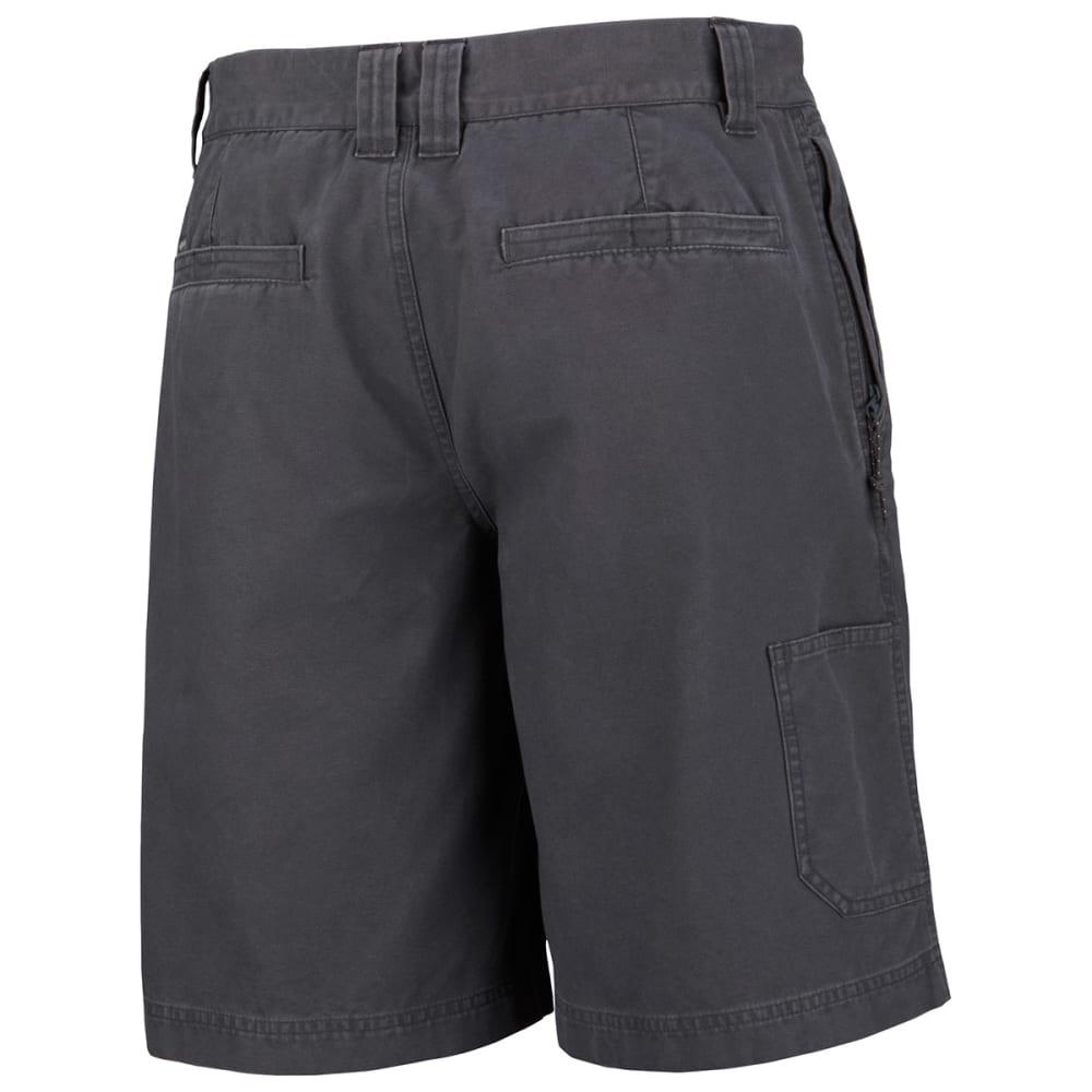 COLUMBIA Men's Roc II Shorts - GRILL-028