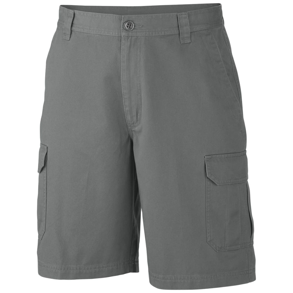 COLUMBIA Men's Brownsmead™ II Shorts - VALUE DEAL - SAGE