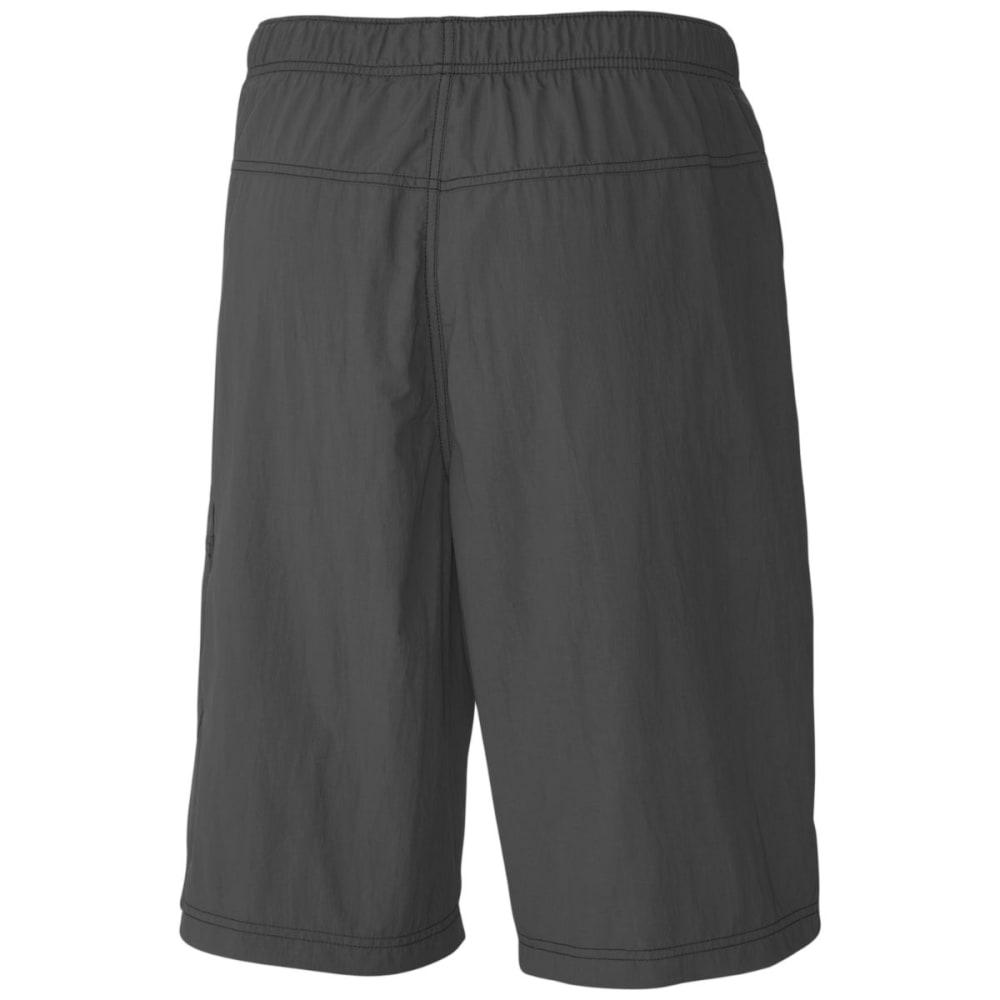 COLUMBIA Men's Palmerston Peak Water Shorts - GRILL