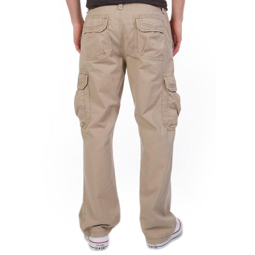 UNIONBAY Guys' Survivor Cargo Pants - DESERT 845Y