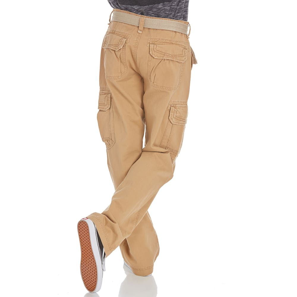 UNIONBAY Guys' Survivor Cargo Pants - RYE 923Y