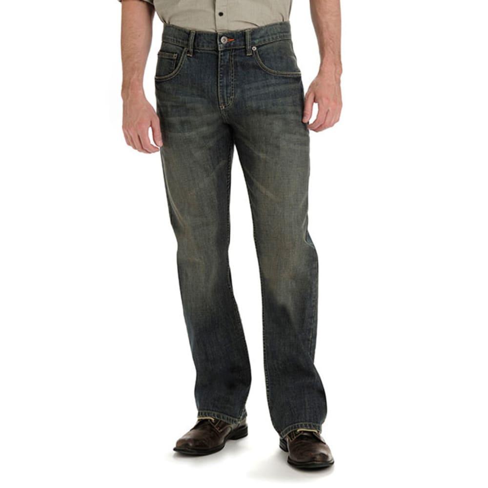 LEE Men's Modern Series Boot Cut Jeans - SANTIAGO 201-9942