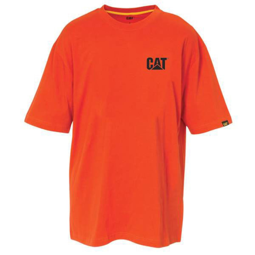 CAT Men's Trademark Tee M