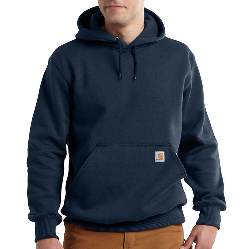 CARHARTT Men's Paxton Hooded Sweatshirt S