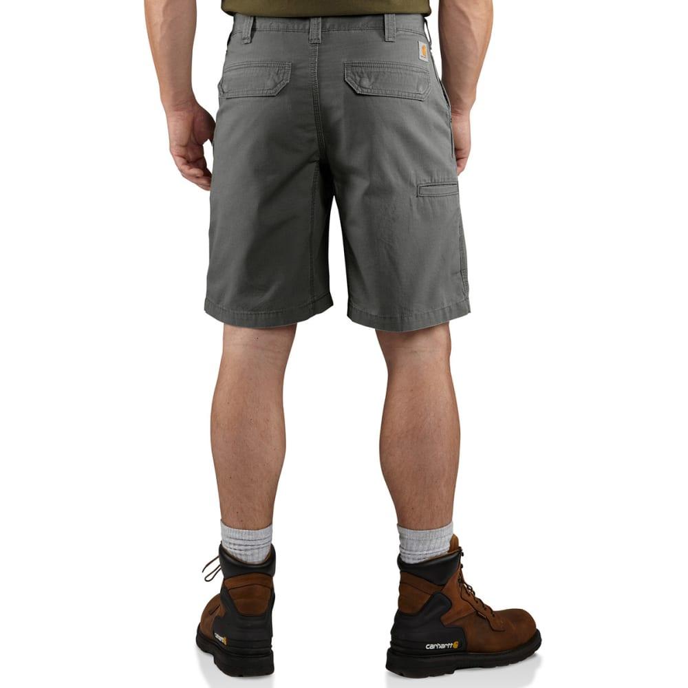CARHARTT Men's Tacoma Ripstop Shorts - Asphalt 066
