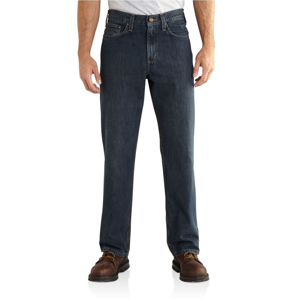 CARHARTT Men's Relaxed Fit Holter Jeans 28/30