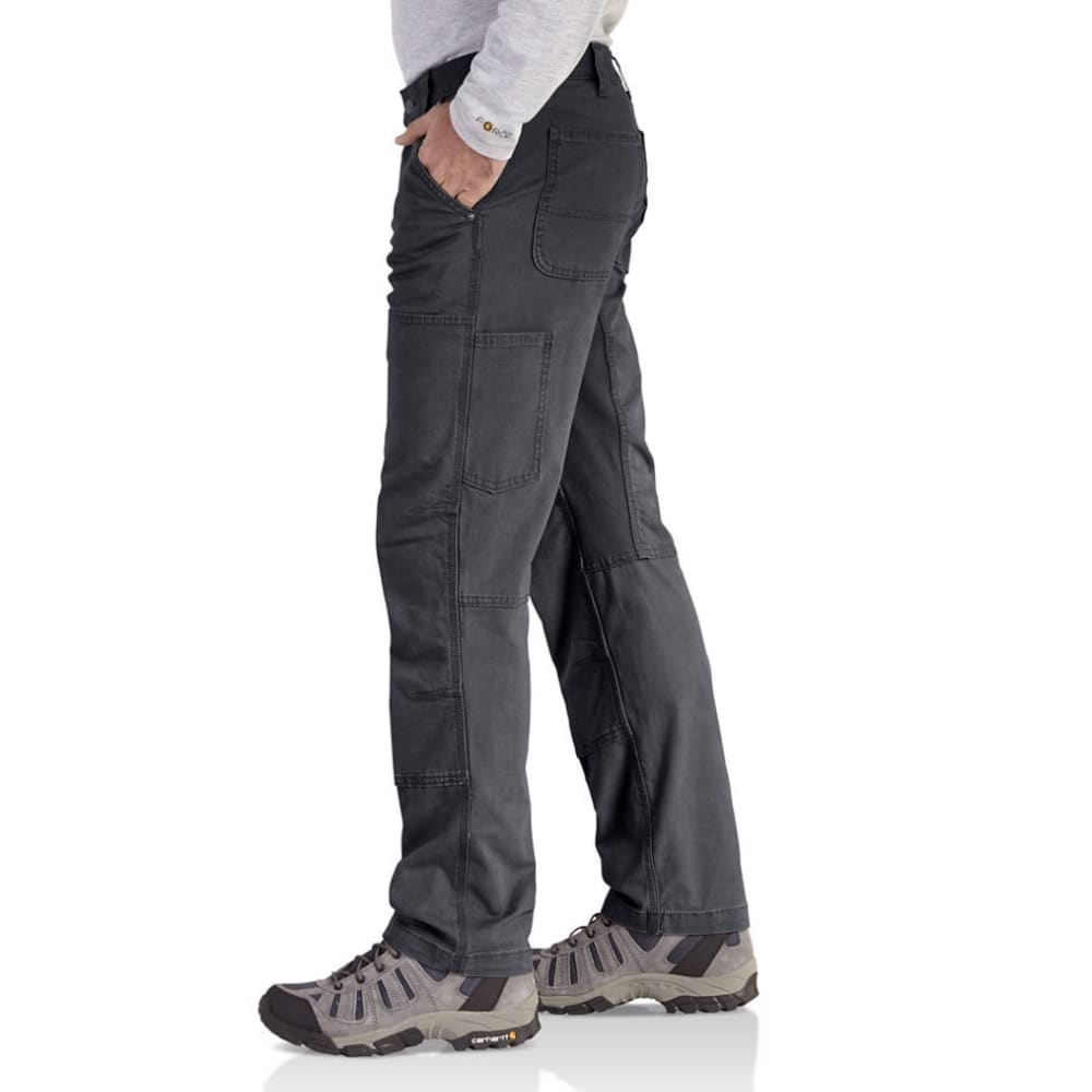 CARHARTT Men's Cortland Rugged Flex Jeans - 029 SHADOW