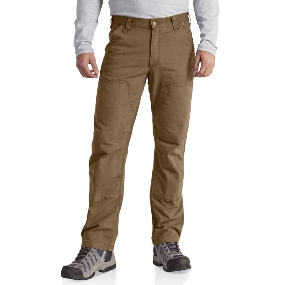 CARHARTT Men's Cortland Rugged Flex Jeans - 257 YUKON