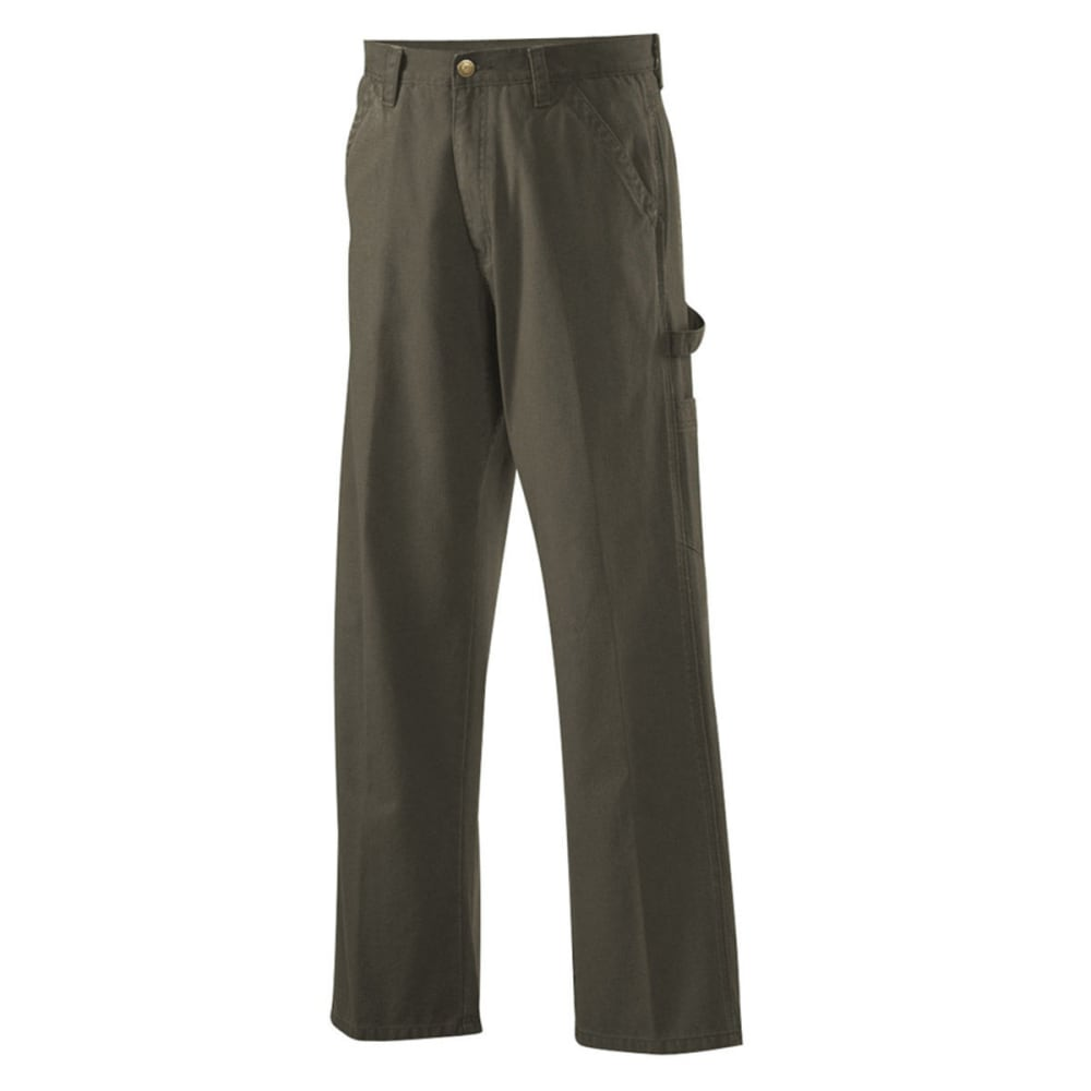 WOLVERINE Men's Hammer Loop Pants - ALGAE