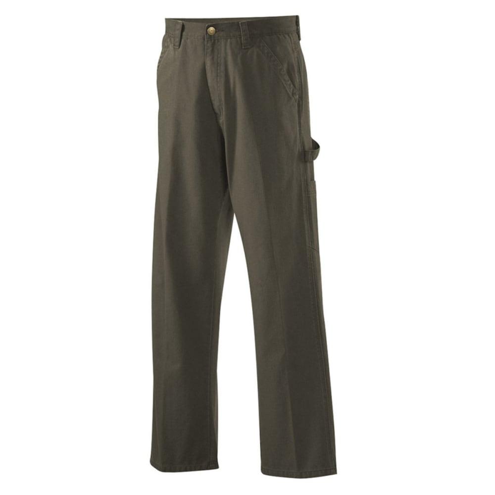 WOLVERINE Men's Hammer Loop Pants - ALGAE