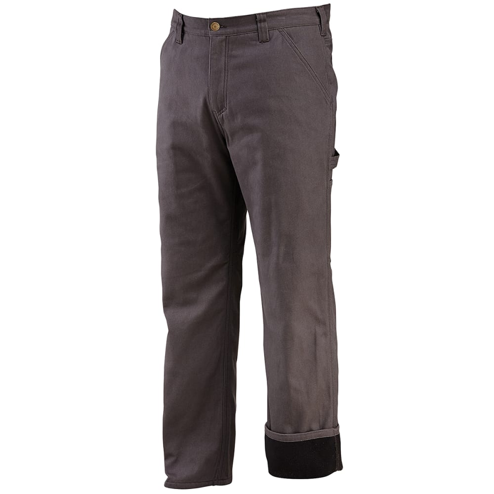 WOLVERINE Men's Hammer Loop Insulator Pants - CHARCOAL