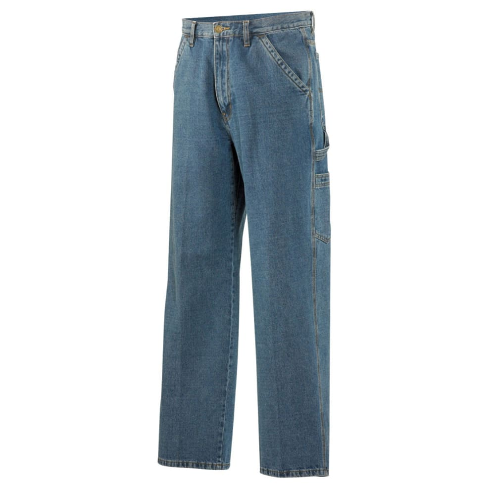 WOLVERINE Men's Hammer Loop Jeans - DENIM
