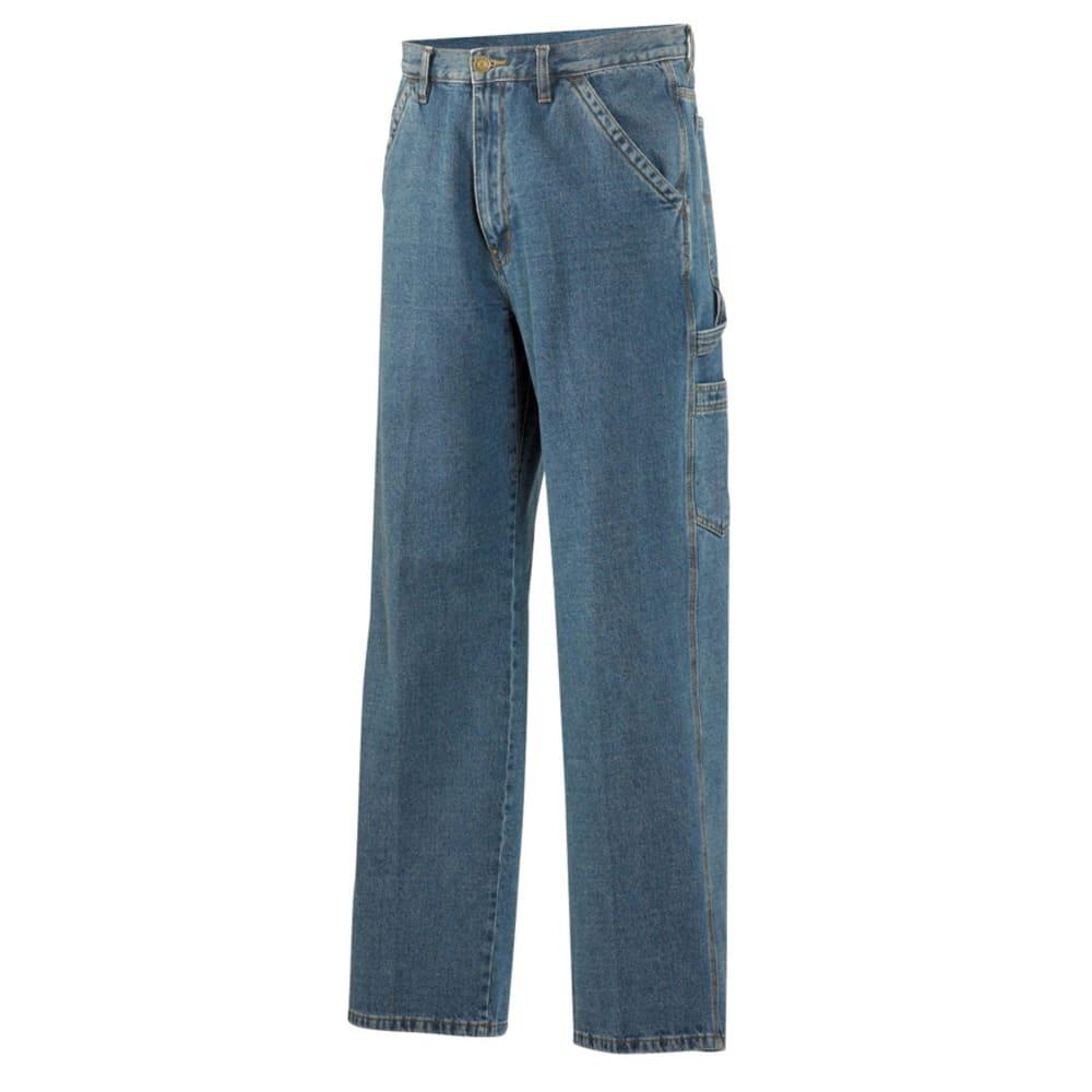 WOLVERINE Men's Hammer Loop Jeans - DENIM
