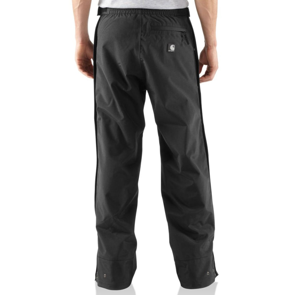 CARHARTT Men's Shoreline Pants - BLACK