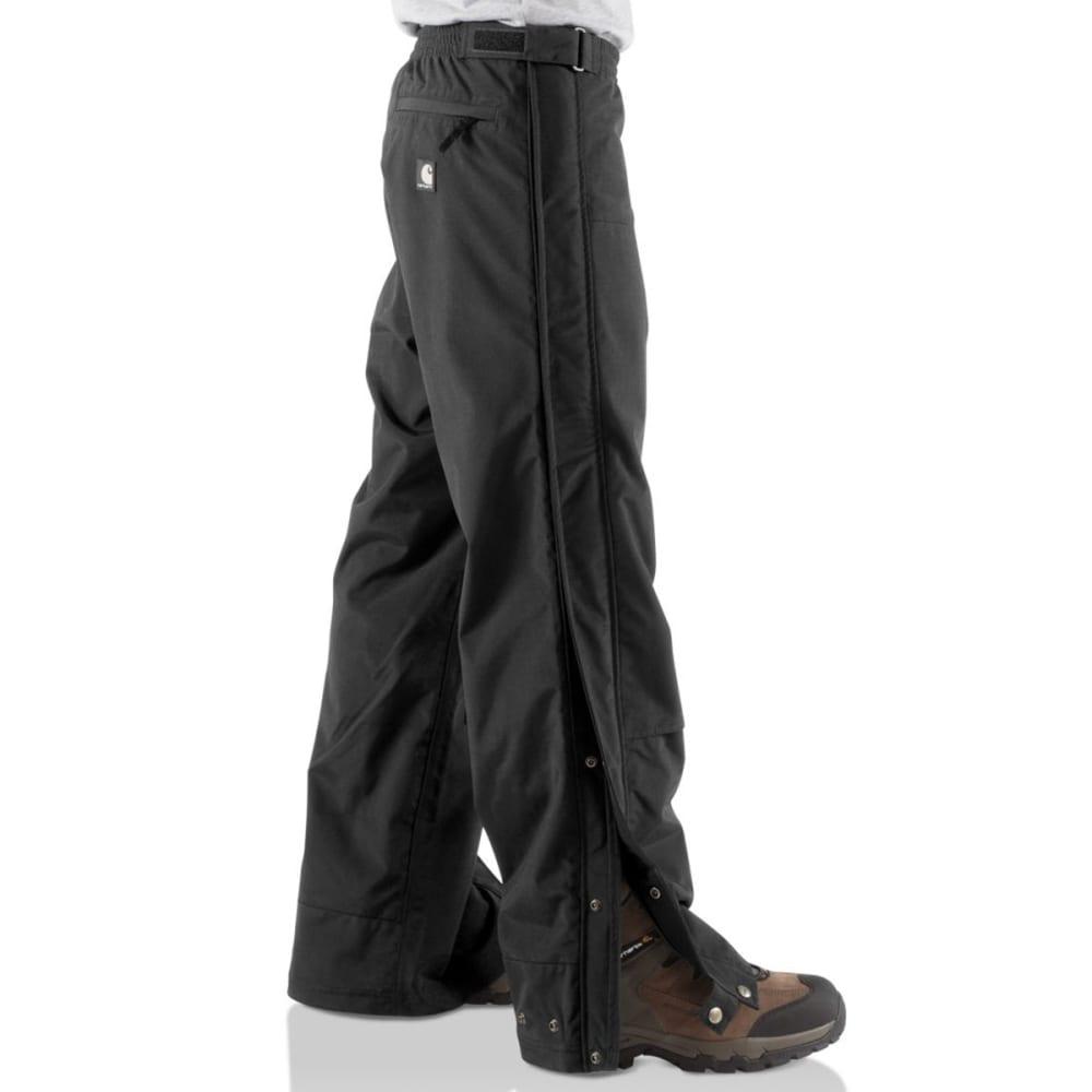 CARHARTT Men's Shoreline Pants - BLACK