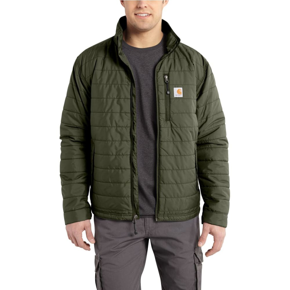 CARHARTT Men's Gilliam Jacket - MOSS