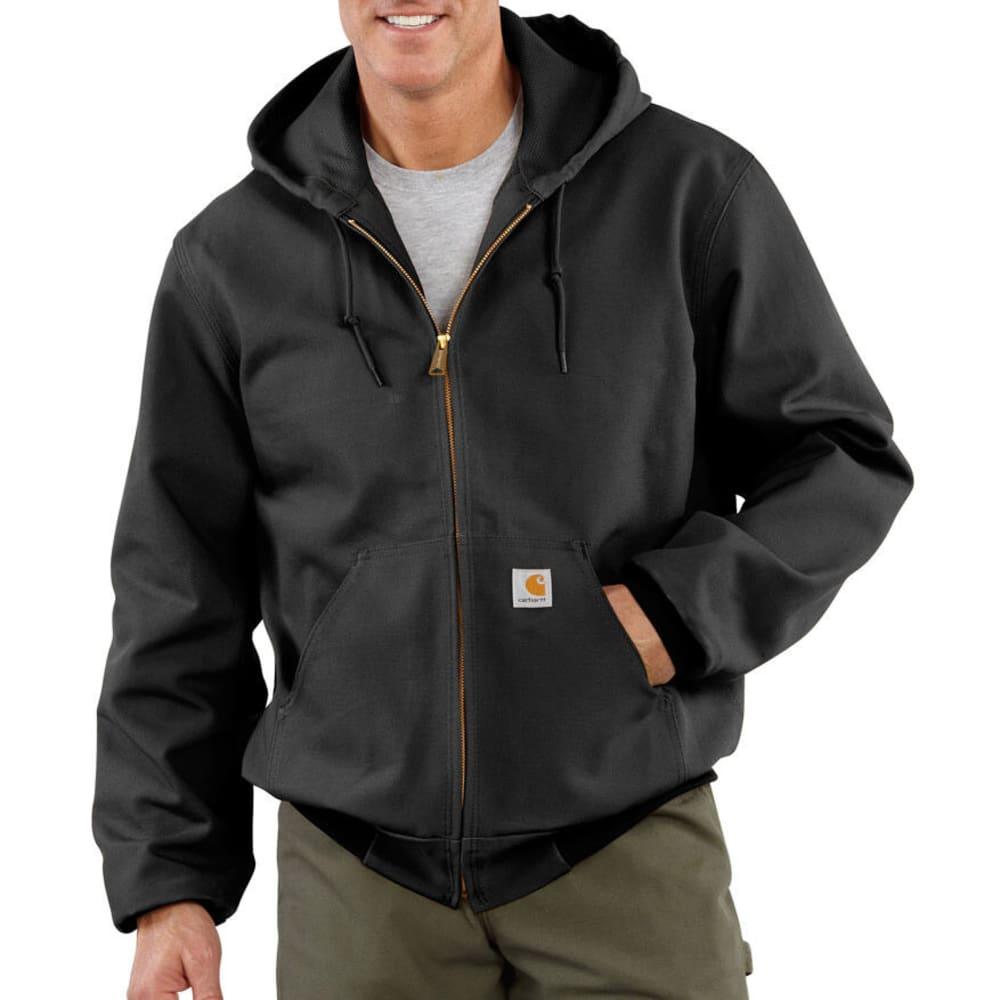 CARHARTT Men's Duck Active Thermal Lined Jacket S