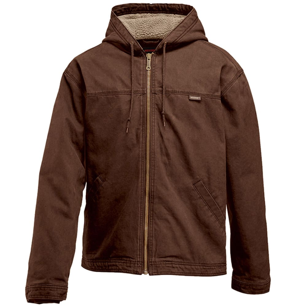 WOLVERINE Men's Stonewall Jacket - BISON