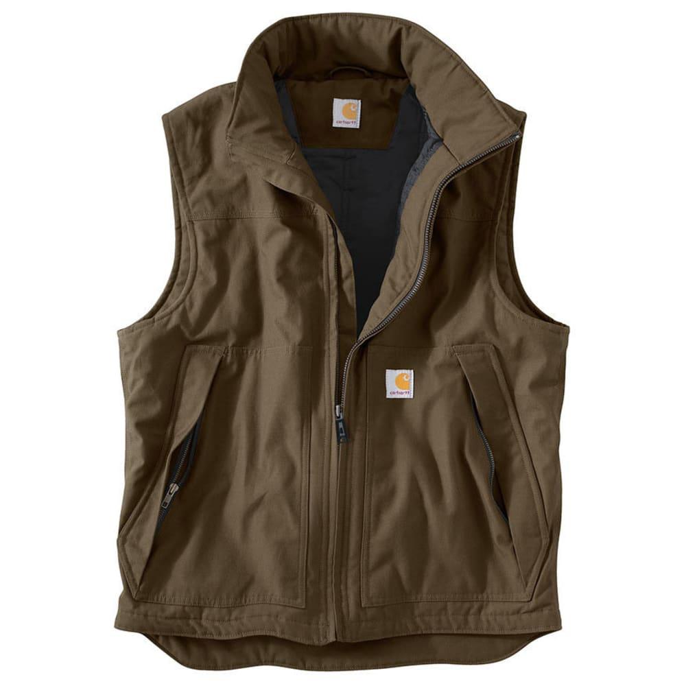CARHARTT Men's Quick Duck Jefferson Vest XS