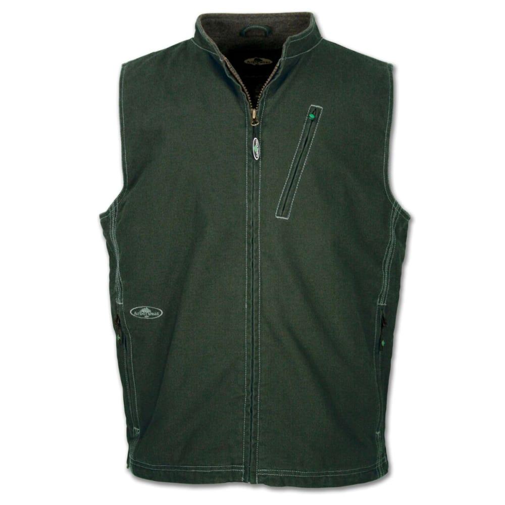 ARBORWEAR Men's Bodark Vest - DRAGONFLY