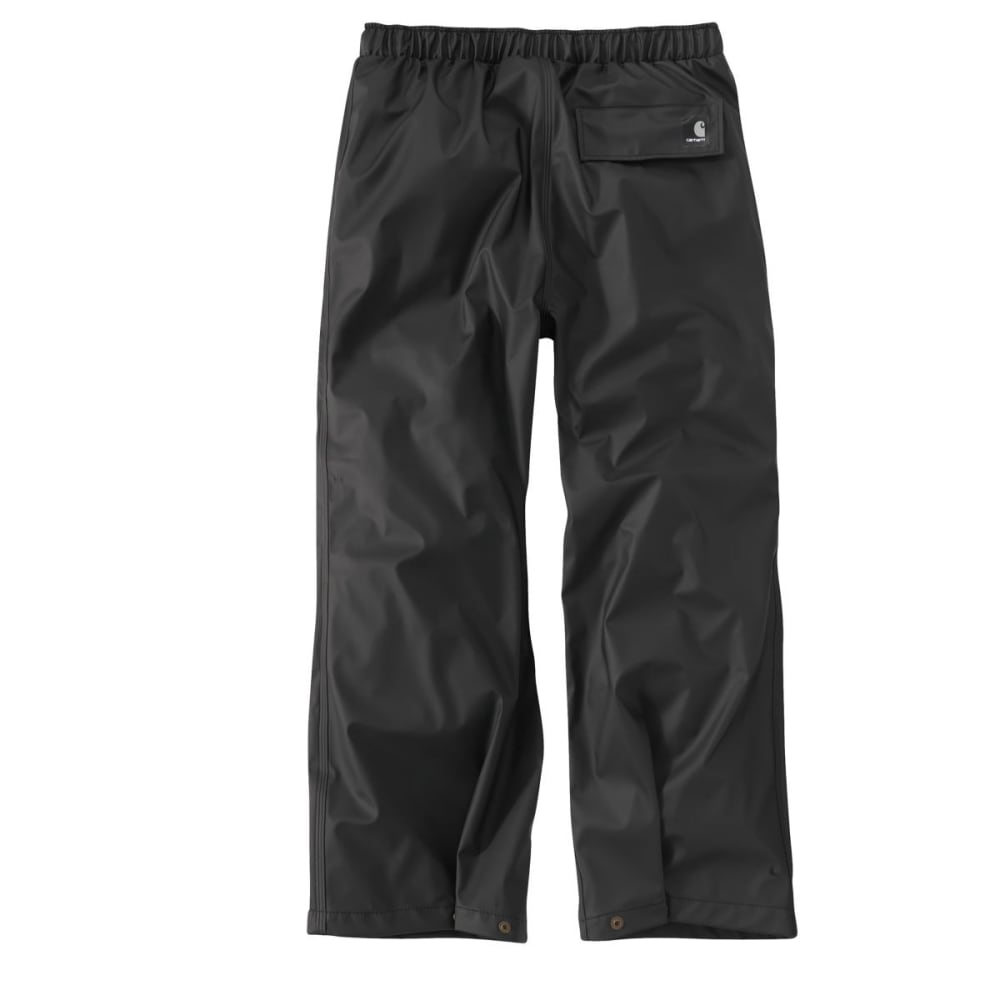 CARHARTT Men's Medford Pants - BLACK