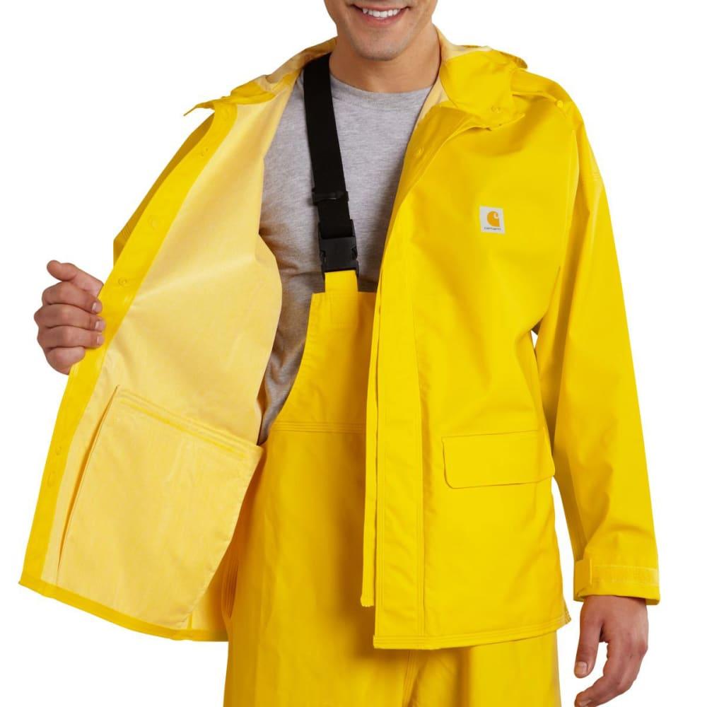 CARHARTT Men's Mayne Coat - YELLOW