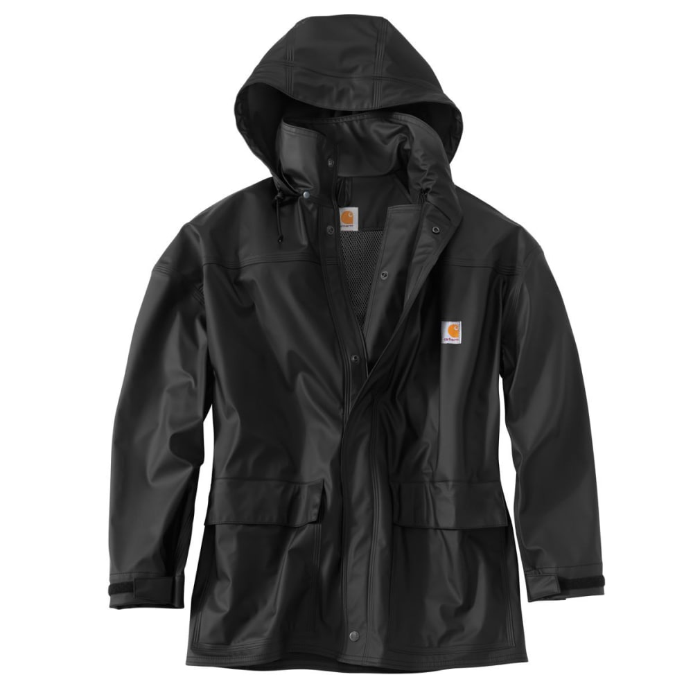 CARHARTT Men's Medford Coat - BLACK