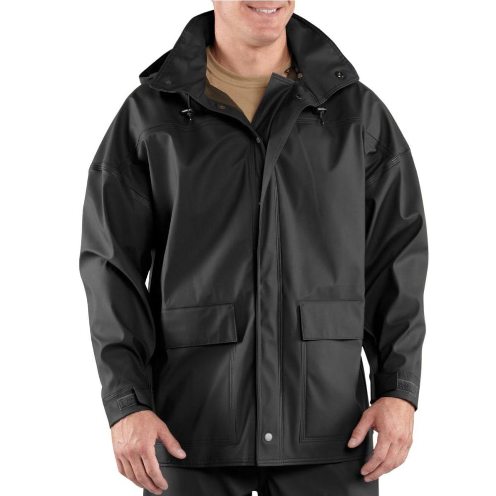 CARHARTT Men's Medford Coat - BLACK