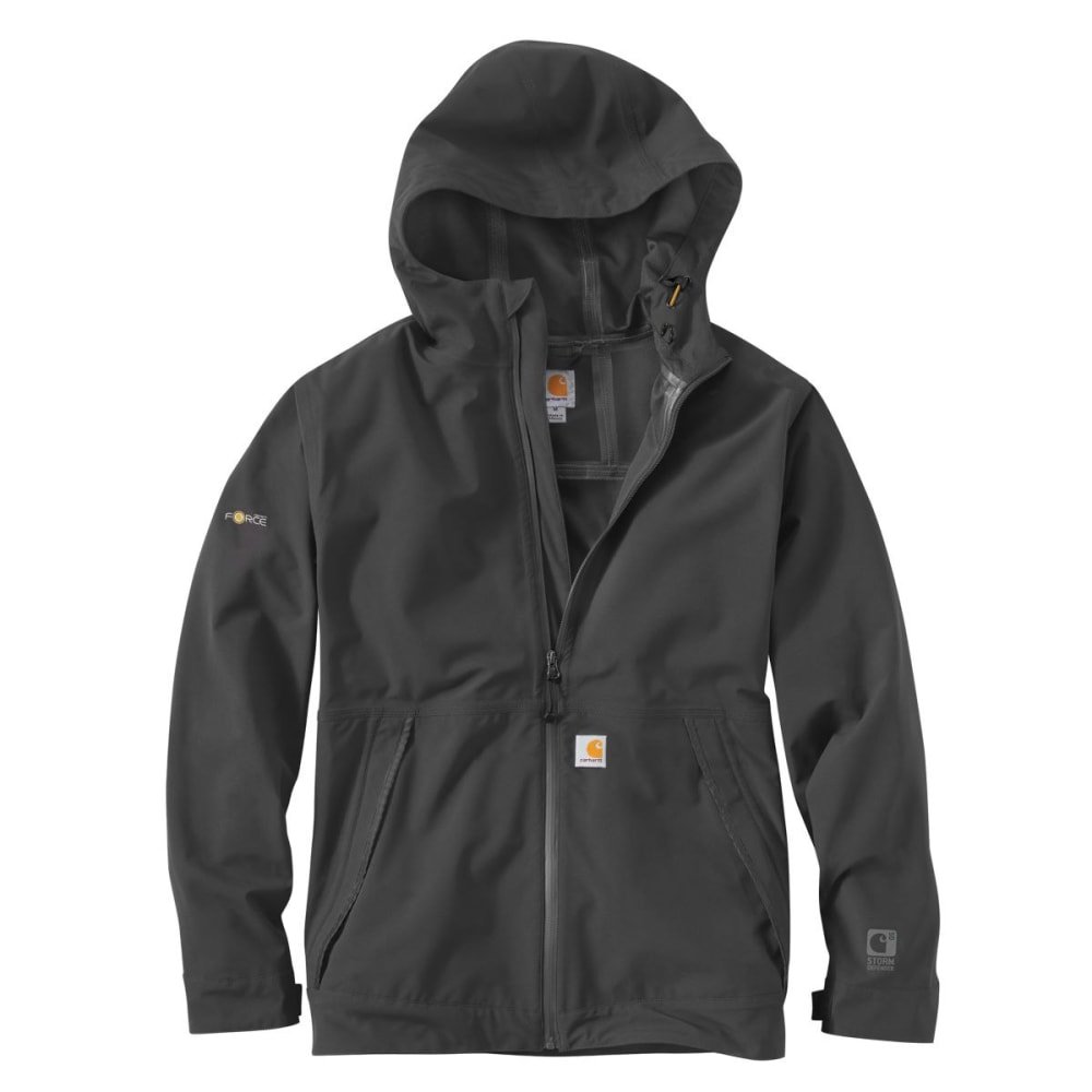 CARHARTT Men's Force® Equator Jacket - SHADOW