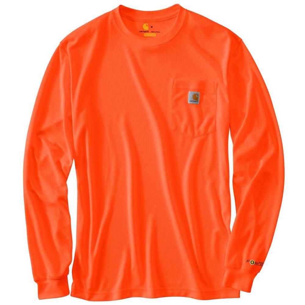 CARHARTT Men's Force T-Shirt S