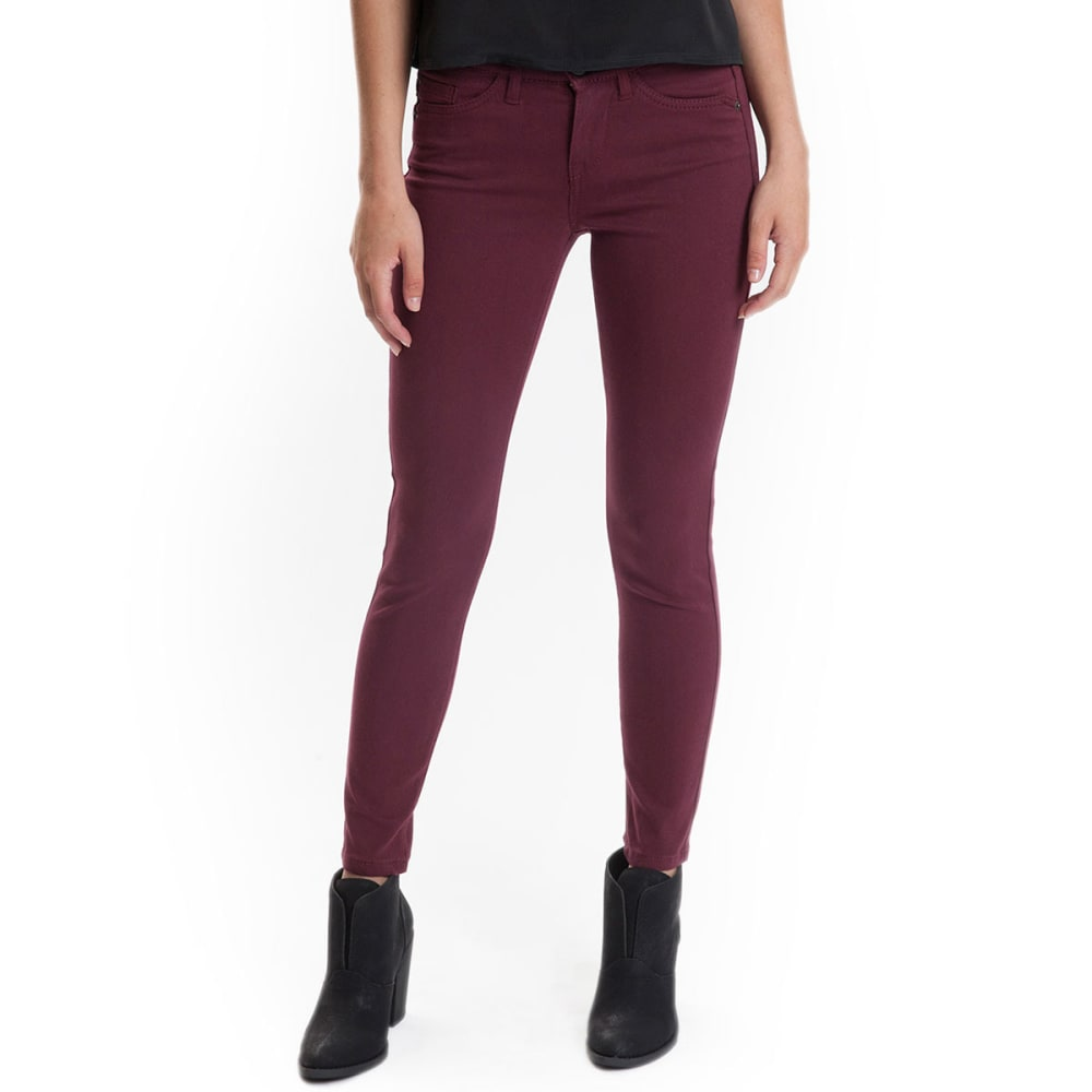 UNIONBAY Juniors' Clara Stretch Jeggings - CABENET