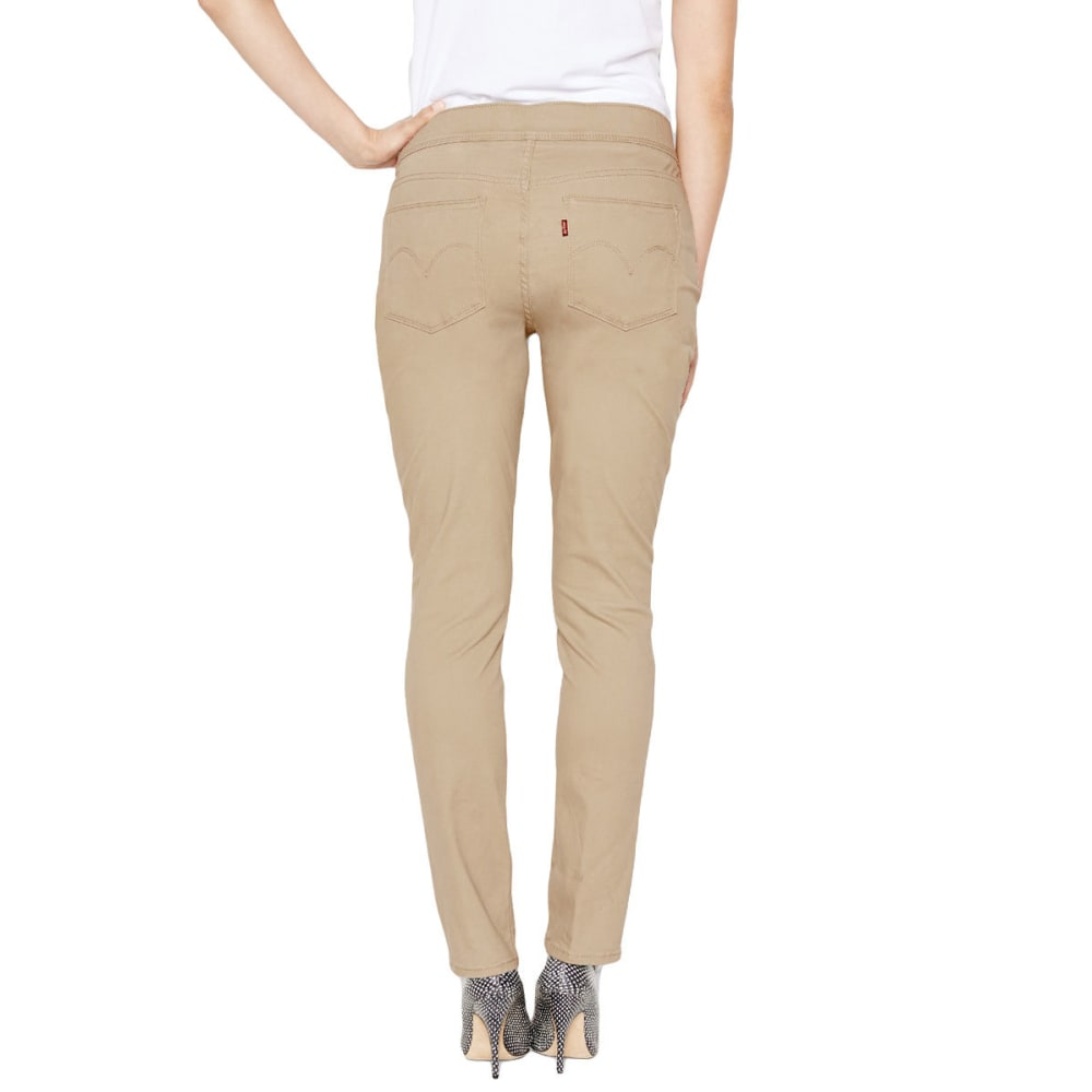 LEVI'S Women's Perfectly Slimming Pull On Leggings - CHINO
