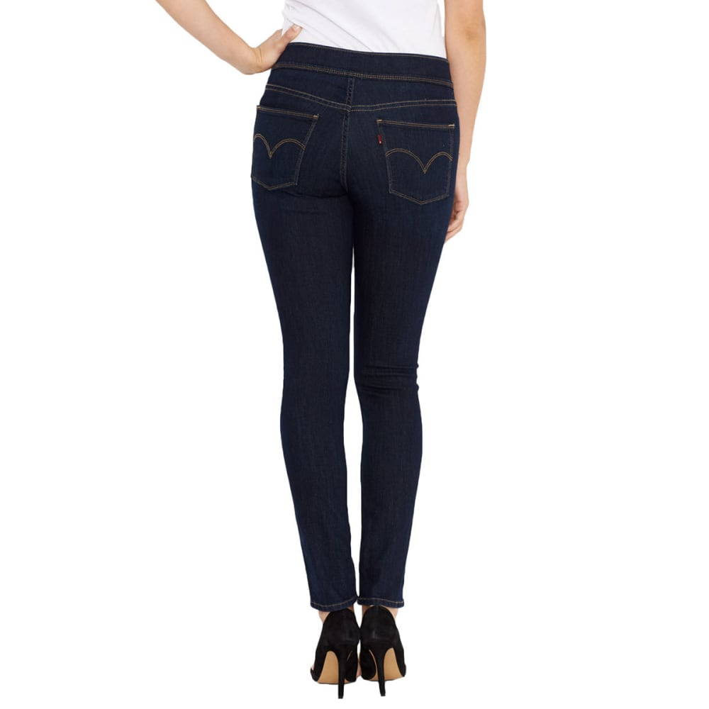 LEVI'S Women's Perfectly Slimming Pull On Leggings - HORIZON BLUE
