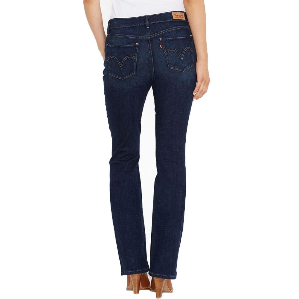 LEVI'S Women's 515™ Boot Cut Jeans - 0136-UNDERCURRENT