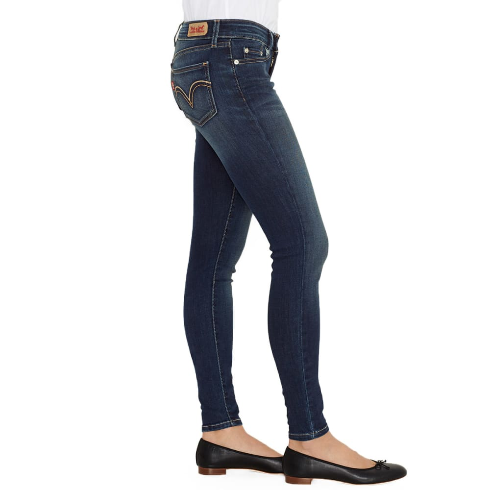 LEVI'S Women's 535 Leggings - WANDERER